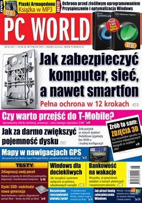 PC World 08/2011
