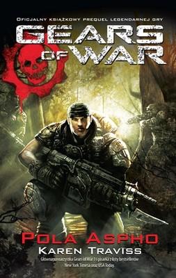 Karen Travis - Gears of War. Pola Aspho.
