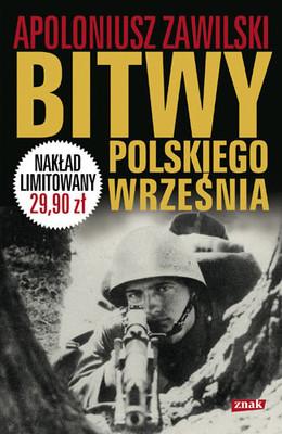 Apoloniusz Zawilski - Bitwy polskiego września