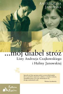 Halina Anita Janowska - …Mój Diabeł Stróż