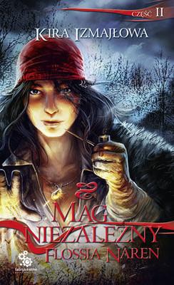 Kira Izmajłowa - Mag Niezależny Flossia Naren Część 2