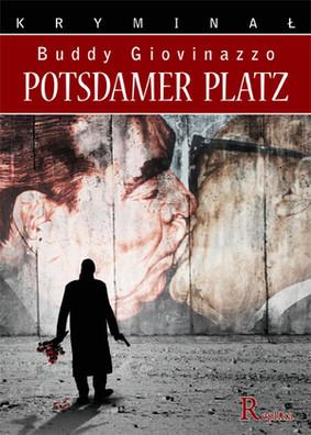 Buddy Giovinazzo - Potsdamer Platz