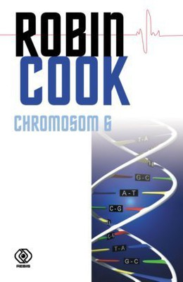Robin Cook - Chromosom 6 / Robin Cook - Chromosome 6
