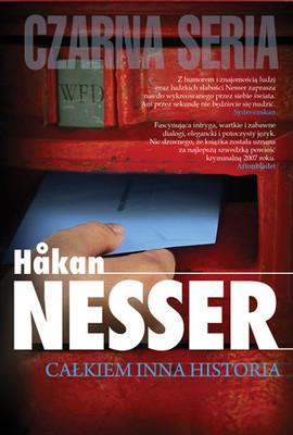 Hakan Nesser - Całkiem Inna Historia / Hakan Nesser - En helt annan historia