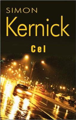 Simon Kernick - Cel / Simon Kernick - The Target
