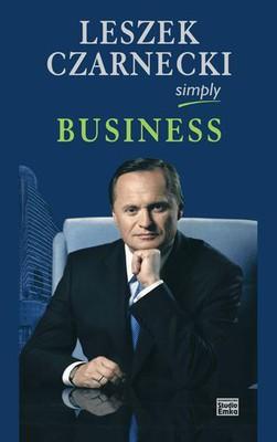 Leszek Czarnecki - Simply Business