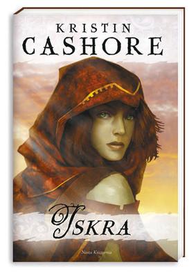 Kristin Cashore - Iskra / Kristin Cashore - Fire