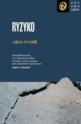 Jakob Arnoldi - Ryzyko / Jakob Arnoldi - Risico