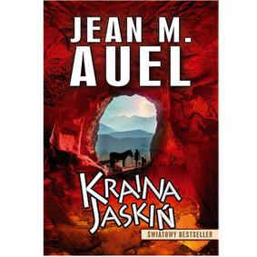 Jean M. Auel - Kraina Jaskiń / Jean M. Auel - The Land of Painted Caves