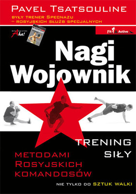 Pavel Tastsouline - Nagi Wojownik / Pavel Tastsouline - The Naked Worrior
