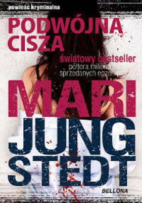 Mari Jungstedt - Podwójna Cisza