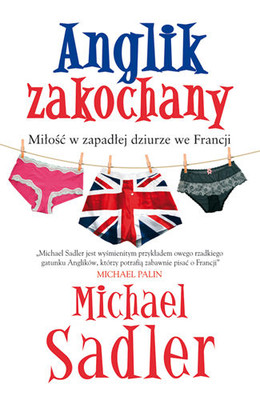 Michael Sadler - Anglik Zakochany