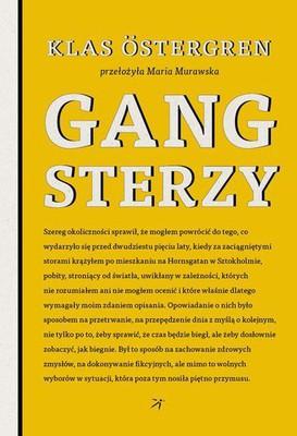 Klas Ostergren - Gangsterzy / Klas Ostergren - Gangsters