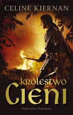 Celine Kiernan - Królestwo Cieni. Trylogia Moorehawke 2