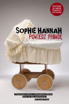 Sophie Hannah - Powiedz Prawdę / Sophie Hannah - A Room Swept White