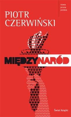 Piotr Czerwiński - Międzynaród