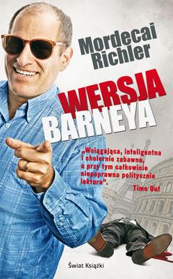 Mordecai Richler - Wersja Barneya / Mordecai Richler - Barney's Version