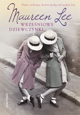 Maureen Lee - Wrześniowe Dziewczynki / Maureen Lee - The September Girls