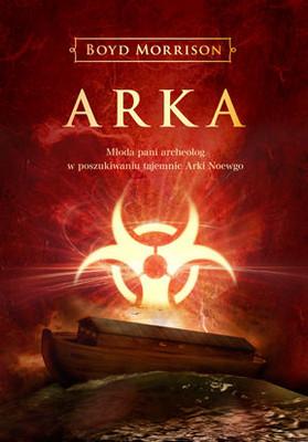 Boyd Morrison - Arka