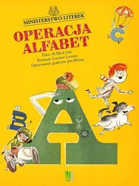 Al MacCuish - Operacja Alfabet / Al MacCuish - Operation Alphabet