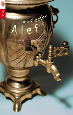 Paulo Coelho - Alef / Paulo Coelho - El Aleph