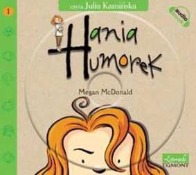 Megan McDonald - Hania Humorek