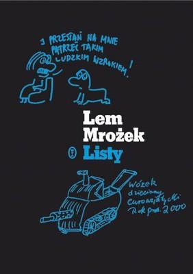 Stanisław Lem, Sławomir Mrożek - Listy Lem-Mrożek
