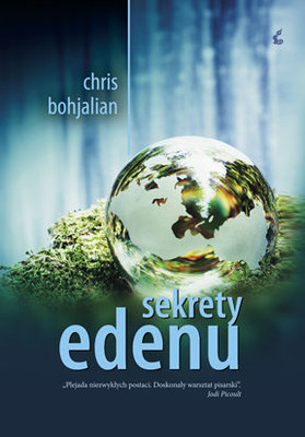Chris Bohjalian - Sekrety Edenu / Chris Bohjalian - Secrets of Eden
