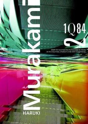 Haruki Murakami - 1Q84. Tom 3