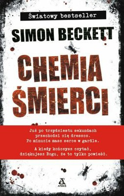 Simon Beckett - Chemia śmierci / Simon Beckett - The Chemistry of Death