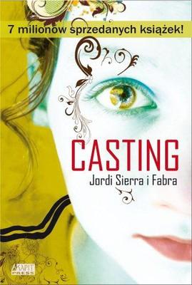 Jordi Sierra - Casting