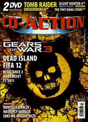 CD-Action 10/2011
