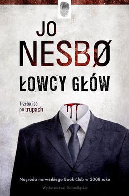 Jo Nesbo - Łowcy głów / Jo Nesbo - Chasseurs de tetes