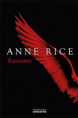 Anne Rice - Kuszenie. Tom 2