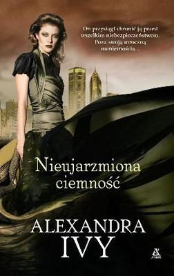 Alexandra Ivy - Nieujarzmiona ciemność