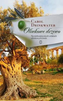 Carol Drinkwater - Oliwkowe drzewo