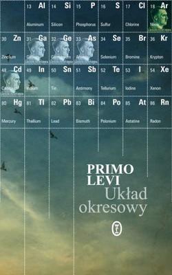 Primo Levi - Układ okresowy