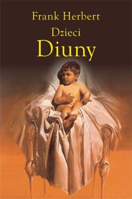 Frank Herbert - Dzieci Diuny / Frank Herbert - Children of Dune