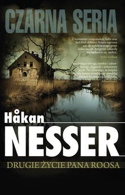 Hakan Nesser - Drugie życie pana Roosa / Hakan Nesser - Berättelse om herr Roos