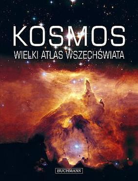 Kosmos. Wielki atlas wszechswiata