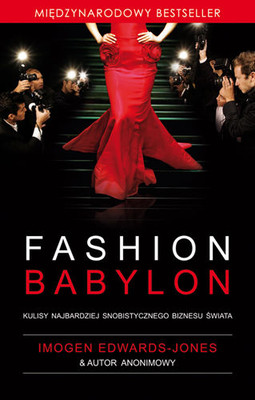 Imogen Edwards-Jones - Fashion Babylon