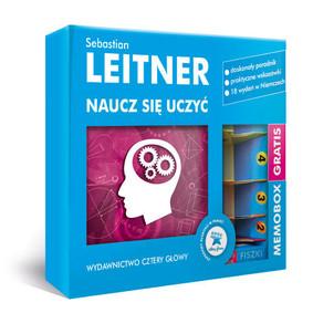 Sebastian Leitner - Naucz się uczyć