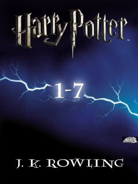 J.K. Rowling - Harry Potter I-VII
