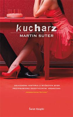Martin Suter - Kucharz
