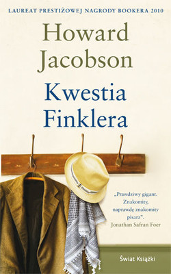Howard Jacobson - Kwestia Finklera / Howard Jacobson - The Finkler's Question