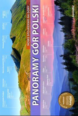 Panoramy gór Polski. Nowe spojrzenie na góry