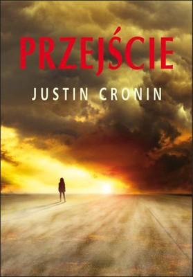 Justin Cronin - Przejście / Justin Cronin - Passage