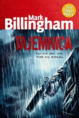Mark Billingham - Tajemnica / Mark Billingham - In the Dark