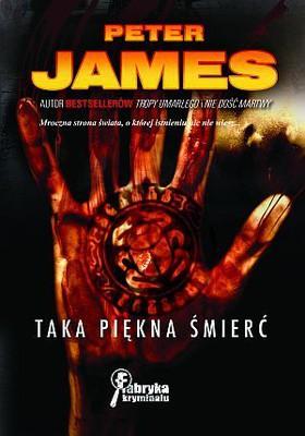 Peter James - Taka piękna śmierć