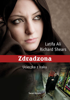 Latifa Ali, Richard Shears - Zdradzona / Latifa Ali, Richard Shears - Betrayed